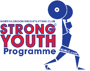 Strong Youth Logo