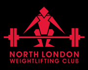 North London WeightLifting Club Logo