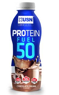 protien-fuel